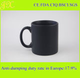 Sale chaud 20oz Large Ceramic Mug, Matte Color Glazed Coffee Mug