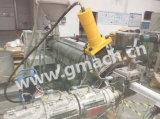 De hydraulische Wisselaar van het Scherm van het Type van Plaat voor de Lijn van de Uitdrijving van het Profiel van pvc