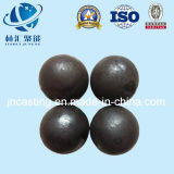 De middelgrote Gietende Bal van het Chroom/de Gesmede Malende Bal van het Staal/Gietende Bal