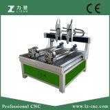 2 Spindel-Holzbearbeitung CNC-Stich und Ausschnitt maschinell hergestellt in China A1-5102h