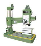 높은 정밀도 광선 드릴링 기계 Zq3050