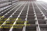 Misvormde Rebar van het Staal voor de Structuur van het Staal Crb550, Crb500