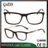 Het recentste Oogglas Optische Frame7046 van Eyewear van het Frame van het Ontwerp van de Manier In het groot Tr90