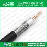 50ohm rf de Coaxiale Kabel Met beperkte verliezen van de Verbindingsdraad van de Schakelaar van de Kabel LMR600