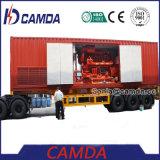 Conjunto de generador del biogás para las granjas con Ce y certificados de la ISO