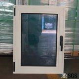 Perfil de alumínio de alta qualidade Inner Tilt & Turn Window, janela de alumínio, Janela K04004