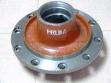 Personalizzare le parti duttili del ferro di alta precisione con l'iso 9001