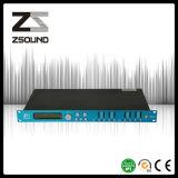 Zsound M44tのミキサーコンソールスピーカープロセッサPAシステム音声プロセッサ