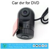 1080p HD Front / Dual Rear Lens Espelho de carro Black Box DVR Camera Recorder Driving (XY-3000)