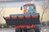 Затяжелитель Zl20 Чумминс Енгине колеса воздуходувки снежка