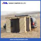 卸売のための防水屋外のキャンプ車の側面の日除け