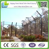 Разделительная стена загородки 358 панели провода анти- сваренная подъемом