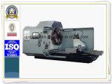 Tornio orizzontale di CNC di prezzi poco costosi di rendimento elevato per industria agricola (CK61160)