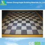 Exterior Road Floor Decorativeのための透過性のCeramic/Porcelain Paving Tile