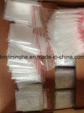 Disposableplastic PET/gefalteter /HDPE/LDPE-Handschuh