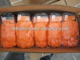 وزن ثقيل حبك خيط برتقاليّ [بفك] عسل مشط أسلوب [بوث سد] عمل قفّاز ([دكب202])