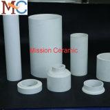 Isolation d'électrode de nitrure de bore