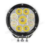 Indicatore luminoso resistente del lavoro del CREE LED di 24V 90W