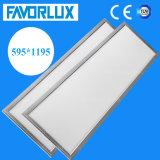 高品質600X1200正方形1X2 LEDのパネル72W
