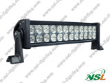 "120W 22 "" Auto LED Work Light Bar Offroad 10V-30V Car Spot 또는 Flood Beam Driving"