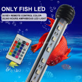 IP68 LEIDENE de met duikvermogen LEIDENE SMD5050 van Lichten 24PCS Lampen van Vissen voor de Pool van het Aquarium