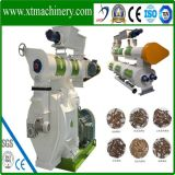 560mm Ring Die, Horizontal Model 90kw Biomass Pellet Machine con Low Price