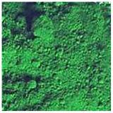 دهنت طلية [أبرسون رسستنس] أرضية تطريق [إيرون وإكسيد] مركّب اللون الأخضر حديديّة