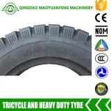 4.50-12 Neumático resistente del triciclo para la motocicleta