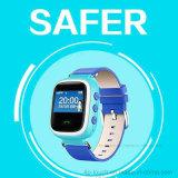 Il migliore regalo per il bambino GPS scherza la vigilanza dell'inseguitore con il cinturino sostituibile