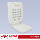Touch Keypad Yl007m2e를 가진 프랑스 Wireless GSM Home Intruder Alarm Security System
