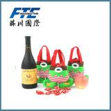 Eben Form-kundenspezifischer Süßigkeit-Beutel/Frauen-Handtasche