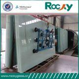 Felsiges Fabrik-Zubehör-Qualitäts-Cer, AS, ISO bescheinigt Geländer-Sicherheit ausgeglichenes lamelliertes Glas