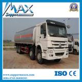 Sale를 위한 Sinotruk HOWO 6*4 25000 Liters Diesel Oil Tank Fuel Tanker Trucks