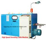 De Vlakke Kabel die van de hoge snelheid Machine vastlopen
