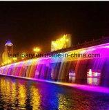L1000*W45*H62mm 36W kühlen Weiß, Tagesweiße Farben-Wand-Unterlegscheibe herauf Licht 88034 36W ab