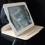 Apple iPad 2/3/4를 위한 매우 Slim Magnetic PU Leather Smart Cover