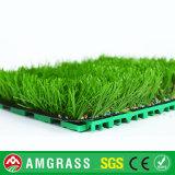 Tappeto erboso sintetico per il pavimento di sport esterno di Futsal
