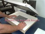 열전달 인쇄를 위한 입히는 솔 지상 승화 알루미늄 장
