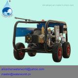 Hochdruckreinigungsmittel-Reinigungs-Rohr-Maschinerie