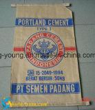 Chemisches Puder, das pp. gesponnene Beutel für das reinigende Puder-Verpacken verpackt