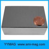 Neodymium Rare Earth Block Block Magnet for Magnetic Separator