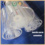 Câmara de ar UV de quartzo de Tubeuv de quartzo do filtro da espessura do Od 21-23mm 1.5mm