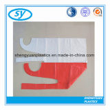 Gute Qualitätslicht Wegwerf-PET Plastikschutzblech