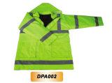 높은 시정 사려깊은 재킷 (Parka)