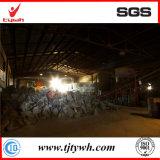 Calcium Fabricant Carbide Chine 50-80mm, CAC2, carbure de calcium