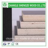 madera contrachapada Shuttering impermeable de 18m m