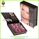 LuxuxPaper Packaging Cosmetic Beauty Folding Box mit Mirror