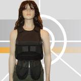 Prova macia da bala da armadura/veste/fêmea balísticas (V-Muilti004)
