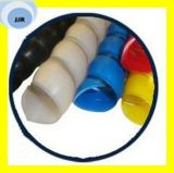 Protetor plástico espiral colorido da mangueira de Hudraulic do protetor da mangueira da qualidade superior PP/PVC/PE/HDPE