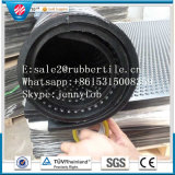 Atacado Heavy Duty Anti-Fatigue Cow Rubber Sheet Roll